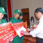 Bàn tay vàng Cao su Chư Prông: 10 thí sinh đạt giải đều giành điểm tuyệt đối