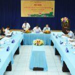 Cao su Bến Thành được đề xuất cờ thi đua của Chính phủ