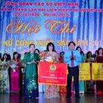 Sáng mãi truyền thống phụ nữ Việt Nam