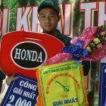 Hội thi thợ giỏi Cao su Bình Thuận: NT Thuận Đức chiếm ưu thế