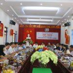 Trường Cao đẳng CN Cao su được đề xuất tặng Cờ thi đua Chính phủ