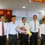 Ông Trần Minh giữ chức Chủ tịch HĐQT Cơ khí Cao su