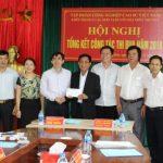 Đề xuất tặng Huân chương Lao động hạng Nhất cho Cao su Quảng Trị