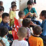 Cao su Đồng Phú: Chăm lo người lao động, chăm lo tương lai công ty