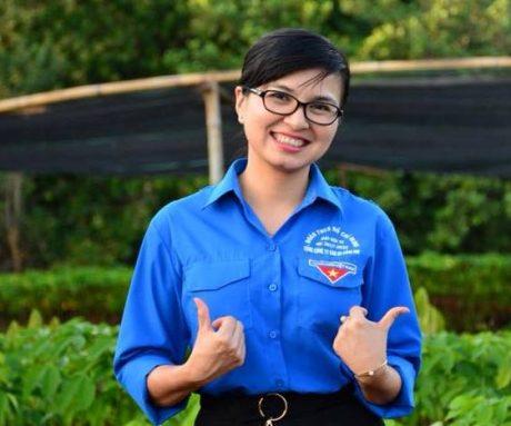 Chị Nguyễn Thị Thanh Thúy Chị Nguyễn Thị Thanh Thúy