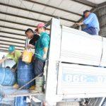 Cạnh tranh mua mủ ở Bình Thuận