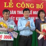 Lợi nhuận Gỗ Thuận An năm 2018 vượt trên 20%