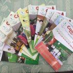 Tạp chí Cao su tăng giá báo, tăng chất lượng nội dung và hình thức