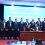VRG tích cực tham gia phát triển kinh tế xã hội ở Sơn La