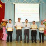 Cao su Tây Ninh về trước kế hoạch 12 ngày