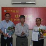 Bổ nhiệm ông Nguyễn Phi Long giữ chức vụ Quyền Tổng Biên tập Tạp chí CSVN