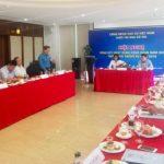 Đề xuất tặng Cờ thi đua TLĐ Lao động VN cho Công đoàn MDF Quảng Trị