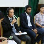VRG đi đầu thực hiện cam kết phát triển bền vững