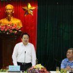 VRG hỗ trợ tỉnh Đồng Nai trong lộ trình xây dựng Sân bay Long Thành