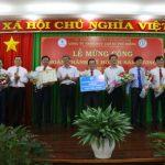 Năng suất vườn cây Cao su Phú Riềng đạt 2,25 tấn/ha