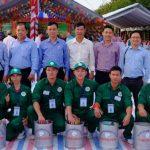 Bàn tay vàng Cao su Phú Riềng: Soạn giáo án riêng cho từng thí sinh