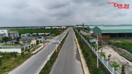 Hạ tầng KCN Tân Bình được đầu tư đồng bộ