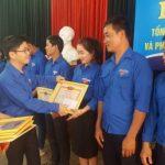 Đoàn Thanh niên Cao su Ea H'leo hỗ trợ thanh niên khởi nghiệp hiệu quả