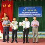 Ông Trần Hoàng Long giữ chức Chủ tịch HĐTVCao su Bình Long