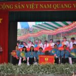 Công đoàn Cao su Đồng Nai cùng gắn bó vượt khó