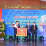 Cao su Phú Riềng là điểm sáng của VRG