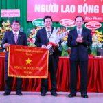 Cao su Đồng Phú có hiệu quả sản xuất kinh doanh nổi bật