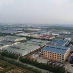 Các khu công nghiệp VRG: Không ngừng mở rộng quy mô