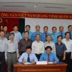 10 hoạt động nổi bật của Công đoàn cao su Việt Nam năm 2018