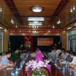Binh đoàn 15 gặp mặt báo chí dịp kỷ niệm 34 năm ngày thành lập