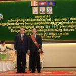 VRG đóng góp tích cực vào phát triển kinh tế xã hội Campuchia