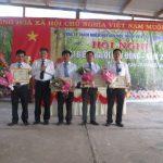 Năm 2019 Cao su Chư Mom Ray mở cạo mới hơn 680 ha
