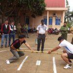82 vận động viên tham gia Hội thao CNVC - LĐ Cao su Krông Buk