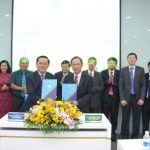 VRG ký kết thỏa thuận hợp tác với Đại học Kinh tế TPHCM