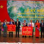 Cao su Ea H'leo: Kỷ niệm 35 năm thành lập