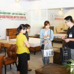 Gỗ Thuận An tham gia hội chợ VIFA-EXPO 2019