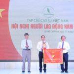 Tạp chí Cao su là cầu nối giữa CNLĐ và lãnh đạo các cấp