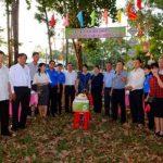 Tuổi trẻ TCT Cao su Đồng Nai: Nhân lên những điều tốt đẹp