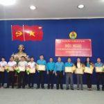 Công đoàn Cao su Tân Biên chăm lo tốt đời sống công nhân