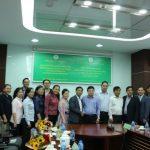 Tổng Cục thuế Campuchia thăm, làm việc với VRG
