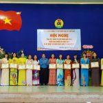 Nhiều hoạt động thiết thực trong nữ CNVCLĐ Cao su Tân Biên