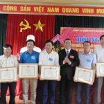 Các công ty cao su miền Trung: Nỗ lực chăm lo đời sống người lao động