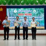 Cao su Dầu Tiếng thưởng 20 triệu đồng cho 3 tập thể