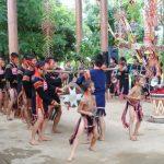 Bảo tồn không gian văn hóa cồng chiêng - hướng vào giới trẻ