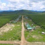 Khởi công xây dựng làng công nhân cao su trong năm 2019