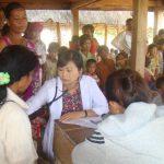 Cao su Bà Rịa - Kampong Thom chăm lo tốt đời sống NLĐ