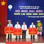 CTCP cao su Phước Hòa thu mua gần 20.000 tấn mủ trong năm 2018