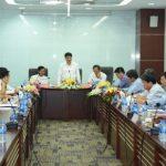 Đảng ủy VRG đã phát huy tốt vai trò của tổ chức Đảng trong doanh nghiệp