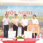 Khối thi đua Đông Nam bộ : Đi đầu trong các  phong trào thi đua