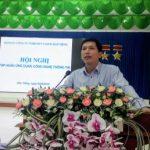 Đảng ủy Cao su Dầu Tiếng tập huấn công nghệ thông tin cho đảng viên
