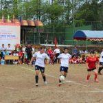 Cao su Bình Long: Gần 800 VĐV tham gia hoạt động thể thao